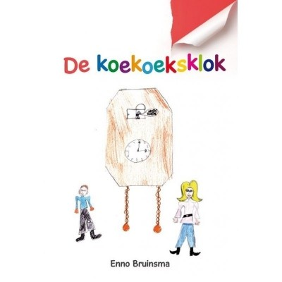 Foto van De Koekoeksklok