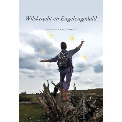 Foto van Wilskracht en Engelengeduld
