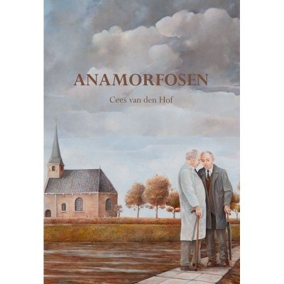 Foto van Anamorfosen