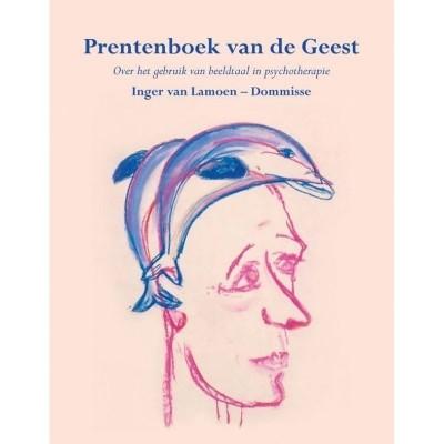 Foto van Prentenboek van de Geest (paperback)