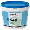 Foto van Eurocol 640 Eurostar Special