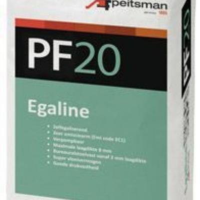 Foto van PF20 Egaline