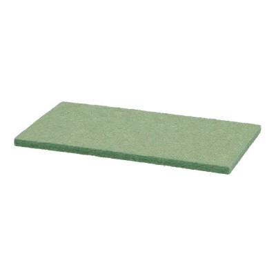Foto van Isoboard Ondervloerplaat, Groene plaat, 7 mm.