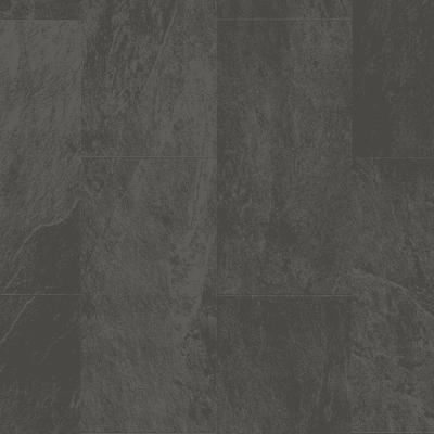 Foto van Quick-Step Lyvin Ambient Rigid Click Plus Leisteen Zwart RAMCP40035