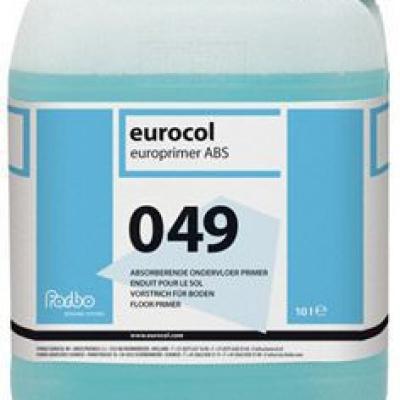 Foto van Eurocol 049 Europrimer ABS