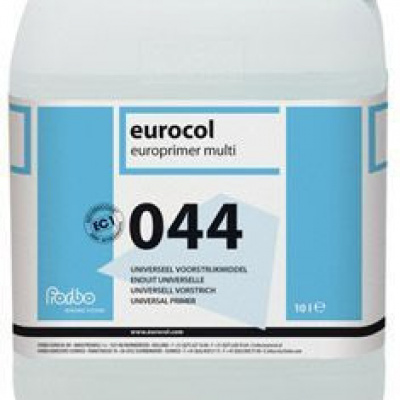 Foto van Eurocol 044 Europrimer Multi Eco