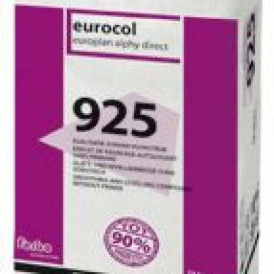 Foto van Eurocol 925 Europlan Alphy Direct Stofarm