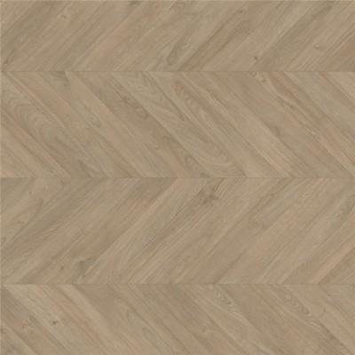Foto van Quick-Step Impressive Patterns IPA4164 Eik Visgraat Taupe