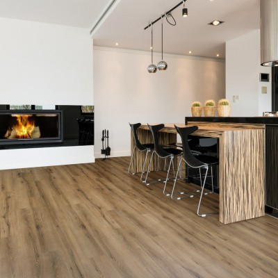 Foto van Rigid Core XL 8707 Smoked Oak Natural