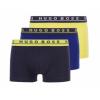 Afbeelding van Hugo Boss heren boxer Trunk 3-Pack 50449458 986