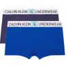Afbeelding van Calvin Klein MINIGRAM jongens 2-Pack Boxer B70B700261 OSU