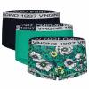 Afbeelding van Vingino 3-Pack meisjes boxershort SANNE Mid Mint SS21KGN72607-272