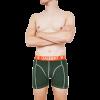 Afbeelding van Gaubert heren boxer short GBU-003