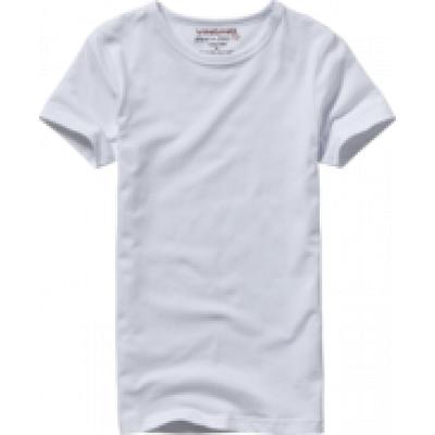 9f5f470a02ecdb Vingino jongens T-Shirt korte mouw WHITE UB110003
