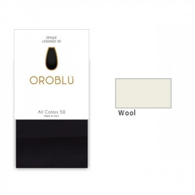 Foto van Oroblu All Colors 50 Legging Wool OR1165050