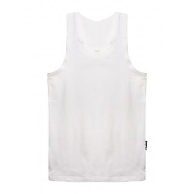 Foto van Claesens's jongens hemd WHITE CL150