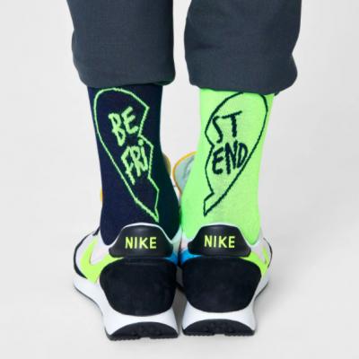 Foto van Happy socks BESTIE BES01-6500