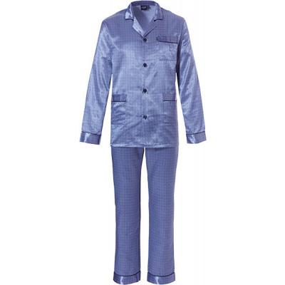 Foto van Robson Satijnen heren pyjama 27192-714-6