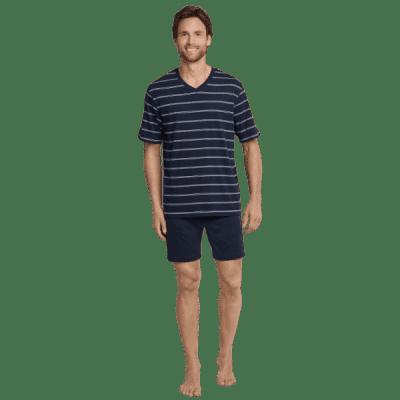 Foto van Schiesser Pyjama korte broek, korte mouw 159621-803