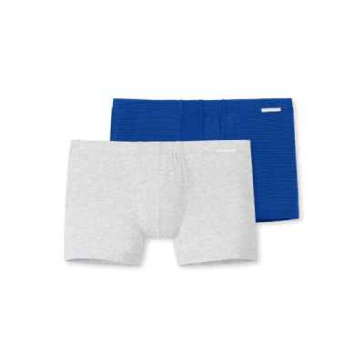Foto van Schiesser 2-Pack Heren SHORT XPRESS 167556-901
