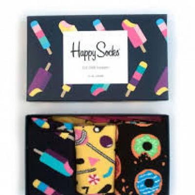 Foto van Happy Socks SWEET Gift Box SXICE08-6300