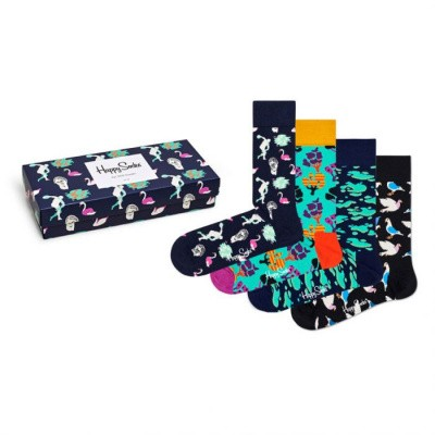 Foto van Happy Socks GIFTBOX DAY IN THE PARK XPAR09-6300