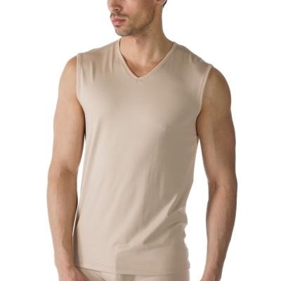 Foto van Mey Dry Cotton Muskel-Shirt SKIN 46037
