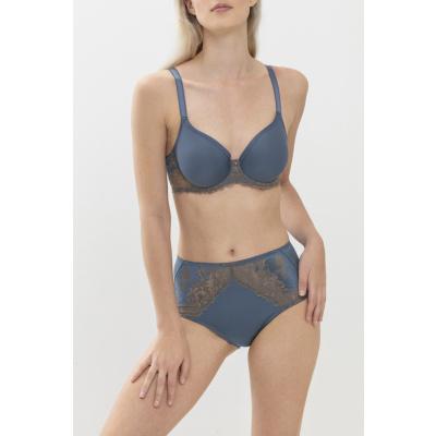 Foto van Mey Luxurious corrigerende tailleslip Vintage Bleu 79285 010