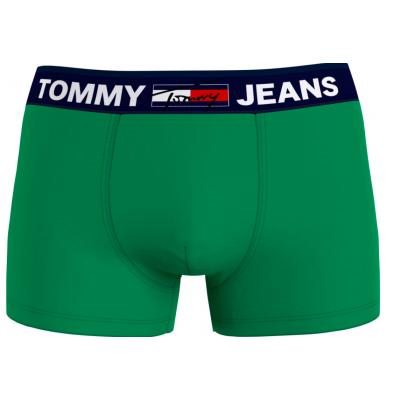 Foto van Tommy Hilfiger Heren boxer trunk UM0UM02178 L14