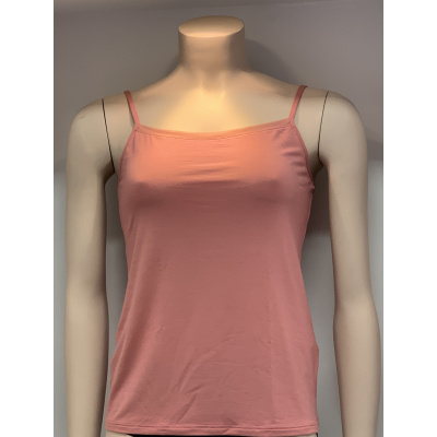Foto van Oroblu Bodywear Top MICROMODAL Perfect Line serie VOBT01591 2185 FARD