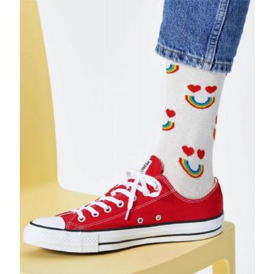 Foto van Happy socks HAPPY RAINBOW HAR01-1300