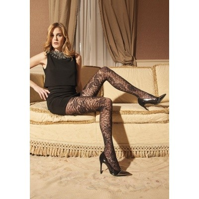 Foto van Trasparenze Fashion Tight FENICE Black