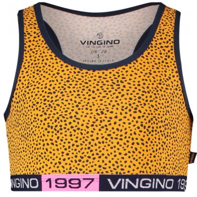 Foto van Vingino meisjes top OHOH RACER TOP AW20KGN72208-305