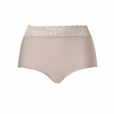 Foto van Ten Cate Secrets dames Maxi slip Lace HUID 31913 029