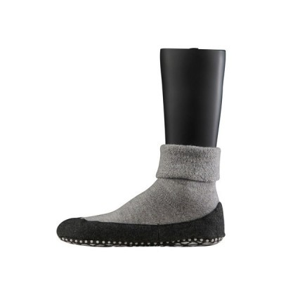 Foto van Falke CosyShoe LIGHT GREY 16560