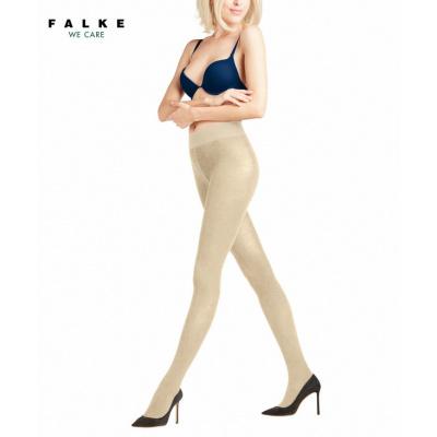Foto van Falke Family katoenen dames maillot 48790-4659 Sand Mele