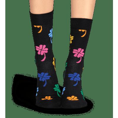 Foto van Happy socks BIG LUCK BLU01-9000