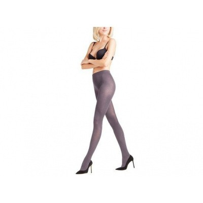 Foto van Falke Cotton Touch Tight ANTHRA MIX 40081