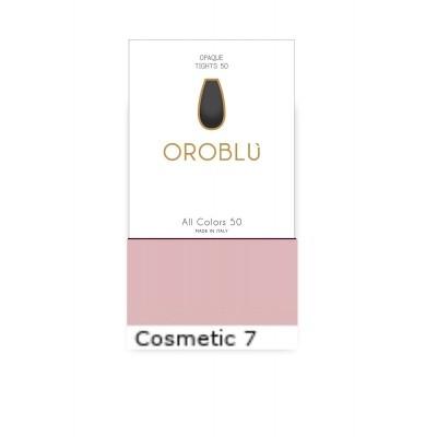 Foto van Oroblu All Colors 50 Panty COSMETIC OR1145050
