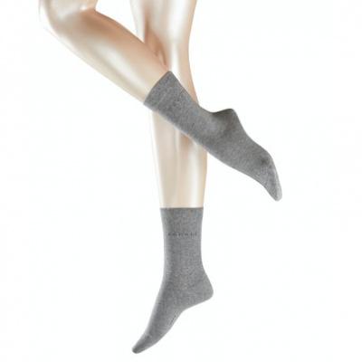 Afbeelding van Esprit Sensitive dames sokken 2-Pack LIGHT GREY 18699 - 3390