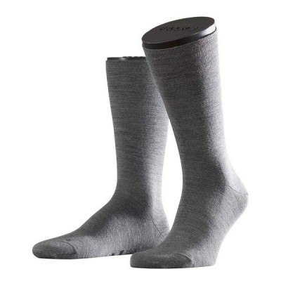 Foto van Falke Sensitive Berlin GREY 14416