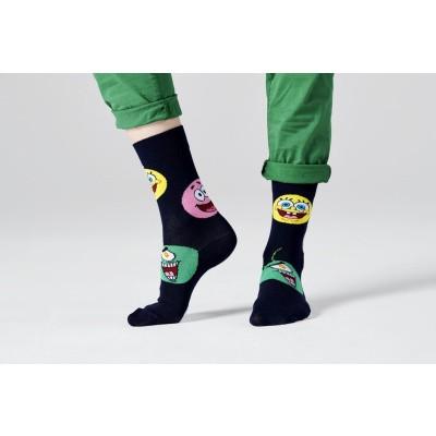 Foto van Happy Socks SPONGE BOB CIRCLE OF FRI BOB01-6400
