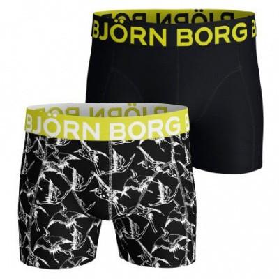 Foto van Bjorn Borg 2-Pack Herenboxers CORE 2021-1097 90651