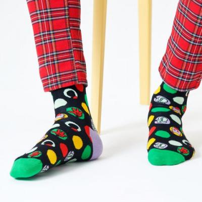 Foto van Happy Socks DISNEY FOCUS MICKEY SOCK DNY01-9301
