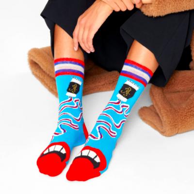 Foto van Happy socks BRUSH BRUSH BBS01-6700