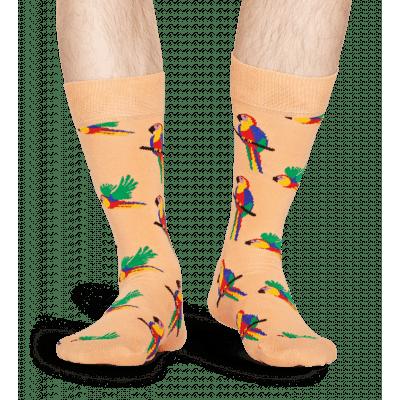 Foto van Happy Socks PARROT PRO01-2700