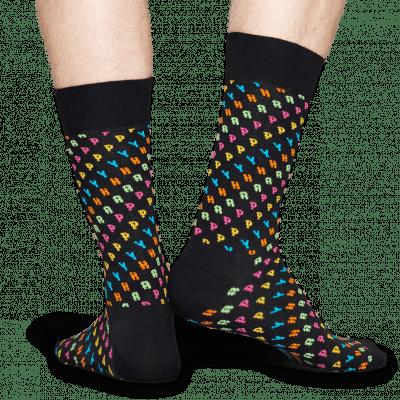 Foto van Happy Socks HAPPY Sock HAP01-9300