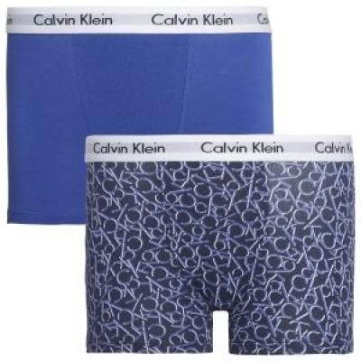 Foto van Calvin Klein jongens boxer short B70B700209 0yb