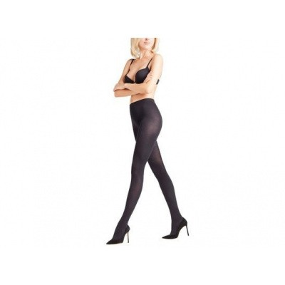 Foto van Falke Cotton Touch Tight BLACK 40081