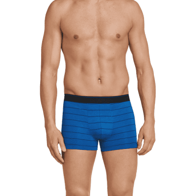 Foto van Schiesser Heren Boxer ROYAL BLUE 168140